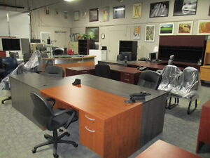 Used and New Office Furniture Jenkins Business