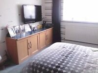 Large ground floor 2 bed flat with own garden for swap