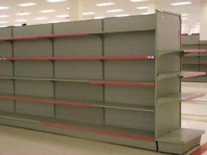 Store Shelving Display, Hand Truck, Water Filter, Counter Chair, Shopping Basket, Vacuum, etc...  CALL NOW! 416-654-7812