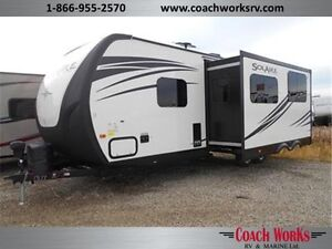 2015 Solaire 263 RBDSK Travel Trailer for Sale Call Mike Edmonton Edmonton Area image 1