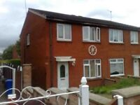 3 BEDROOM SEMI DETACHED HOUSE AVAILABLE