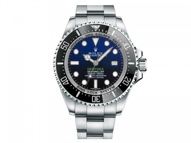 Rolex Sea Dweller 2017 Uk