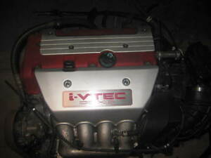 ACURA RSX DC5 K20A I-VTEC TYPE R ENGINE 6SPED TRANS JDM MOTOR