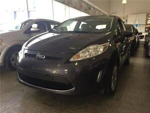 2012 Ford Fiesta SE-FULL-AUTOMATIQUE-MAGS