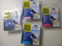 Ink cartridges for Epsom printer