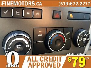 2009 CHEVROLET TRAVERSE LT * 7 PASSENGER * DVD * PANO POWER ROOF London Ontario image 14