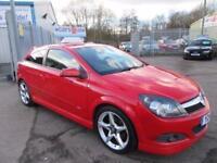Vauxhall Astra SRI PLUS CDTI