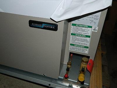Heatcraft Climate Control Refrigeration Unit Mn Cht020x6cald 2 Hp 208230 3ph