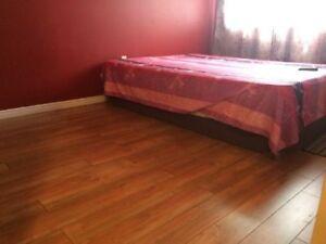 Room for Rent/PG for Girls Bovaird/Dixie Brampton