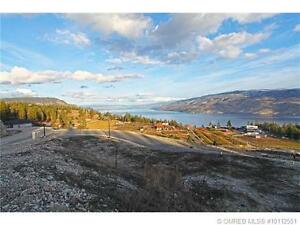 Panoramic Lake View! Scenic Ridge Estates, Peachland