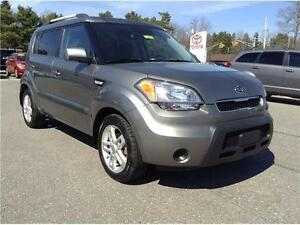 2011 Kia Soul 2U Saturday ONLY SALE! $6950! REDUCED! $78 bi/wk!