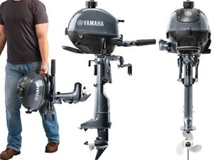 New Yamaha Outboard In Stock SALE!! Financing Available!