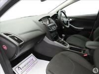 Ford Focus 1.5 TDCi Zetec 5dr Nav