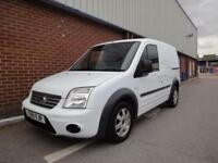 2011 FORD TRANSIT CONNECT T200 TREND Limited TDCi 110ps AIR CON