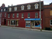 Up to 1,322 sf Retail & Office Space for Lease - Duckworth Stree