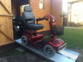 Rascal 388 XL Mobility Scooter - Beautiful Condition - Was £2.800 Now £295