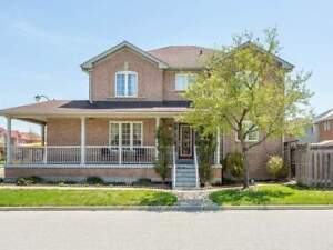 Beautiful Detached 4Br, 4Wr House In Perfect Location!