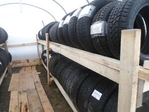 USED TIRES FORSALE