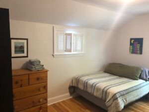 $625 Furnished room / suite Southend Halifax HRM