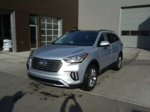 2018 Hyundai Santa Fe XL AWD LUXURY