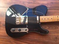 Fender Telecaster Made In Japan