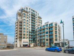 Dazzling Condo In Prime Location Of Markham At Upper Duke Cres