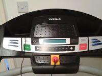 As new Treadmill