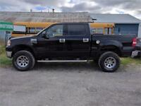 Ford F-150 LARIAT SuperCrew 2004 (stock#218) Saguenay Saguenay-Lac-Saint-Jean Preview
