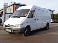 Man And Van Hire removal Warrington Liverpool Removal Service short notice available