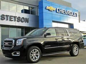 2018 GMC Yukon XL SLT HD Tow Pkg Rear DVD NAV