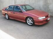 1989 Holden Special Vehicles Commodore VN SV3800 Bronze 4 Speed Automatic Sedan Beverley Charles Sturt Area Preview