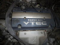 JDM  Engine(Blue Top)(F20B)DOHC Honda Prelude&Accord(98-02).