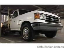 1992 Ford F250 Ute RWD (NOT 4x4) Melbourne Region Preview