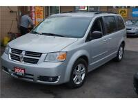 2008 DODGE GRAND CARAVAN Stow & Go... WARRANTY AVAILABLE!!! City of Toronto Toronto (GTA) Preview