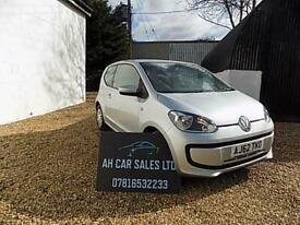image for VW UP 1.0 Move Up 3dr