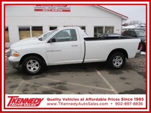 2011 Ram 1500 SLT 2WD ONLY $9,877.00 AS LOW AS $95.00 B/W