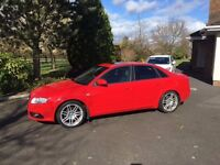 Audi A4 2007 S-Line - Special Edition