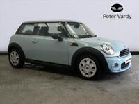 2011 MINI HATCHBACK