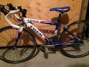 vélo de route junior