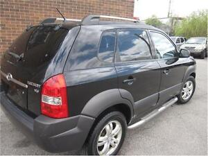 2006 Hyundai Tucson GL Kitchener / Waterloo Kitchener Area image 6