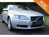 2006 J VOLVO S80 2.4 SE LUX D5 AUTO 4D 183 BHP DIESEL