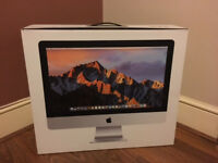 Apple iMac Core i5-4570R 2.7GHz (4th Gen) 8GB Ram 1TB HDD (21.5 inch, Late 2013)