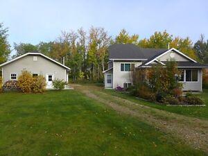 Lovely Home at Buffalo Lake