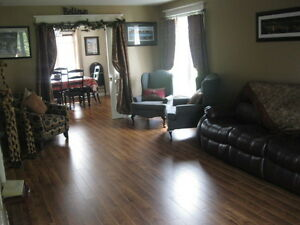 EXECUTIVE TWO STORY -  PERFECT for EXTENDED FAMILY! St. John's Newfoundland image 8