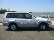 2006 Hyundai Terracan CRDi White 4 Speed Automatic Wagon Dapto Wollongong Area Preview