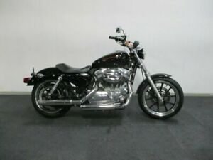2012 Harley-Davidson XL883L Super LOW Dandenong South Greater Dandenong Preview