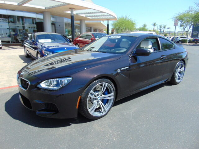 Image 1 of BMW: M6 M-6 COUPE 4.4L…