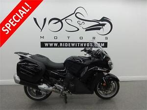 2011 Kawasaki ZG1400 Concours - V2375-**No Payments For 1 Year