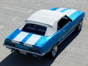 1969 Camaro Pace Car or 1969 RS/SS, I am not a Dealer Private Ad
