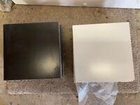 Black & White Ceramic Floor tiles